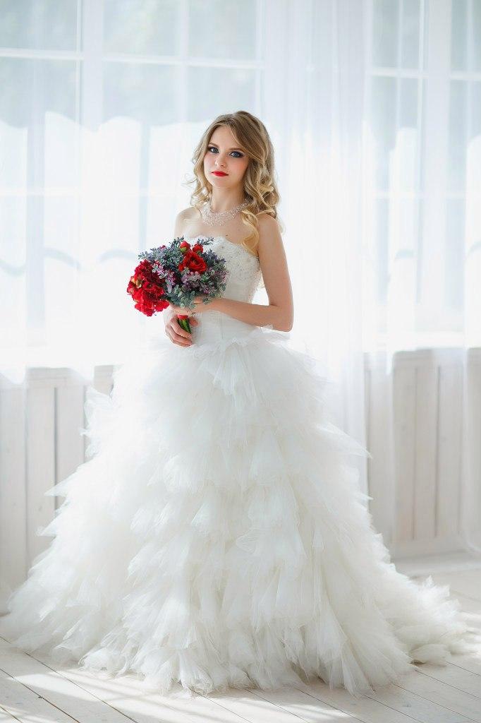 Свадебные платья г екатеринбург цены